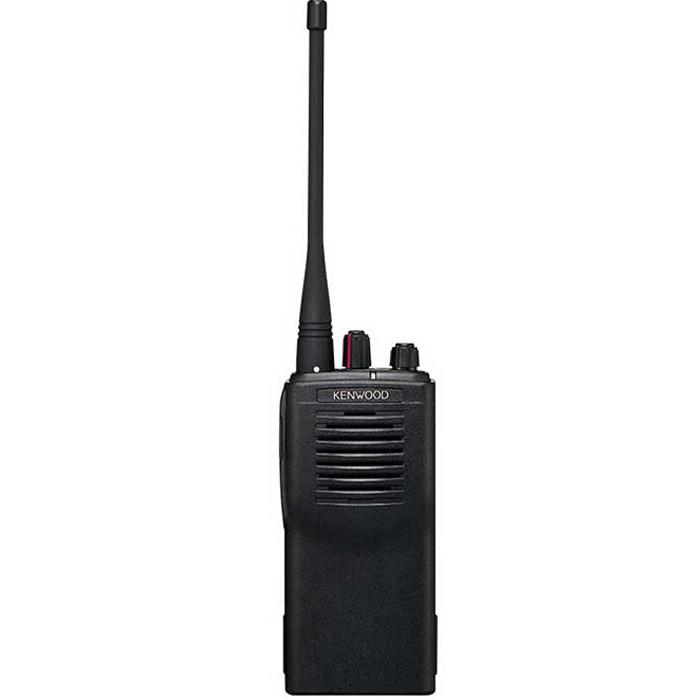 Портативная рация Kenwood TK-2107 VHF (136-174 МГц)