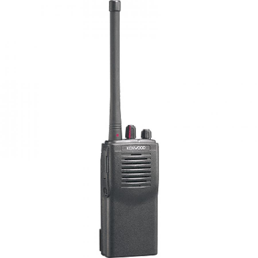 Портативная рация Kenwood TK-3107 UHF (400-470 МГц)