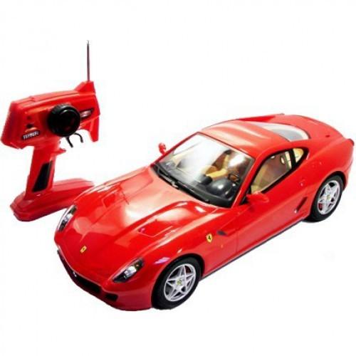 8107 Машина MJX Ferrari 599 GTB Fiorano 1:20 - 8107