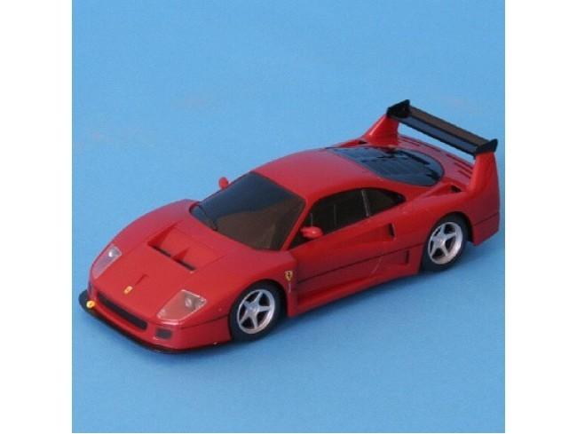 8120 Машина MJX Ferrari F40 Competizione 1:20 - 8120