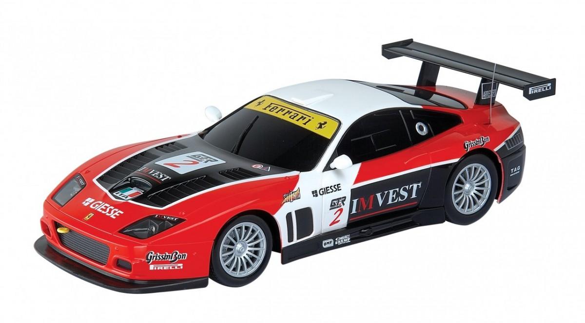 8121 Машина MJX Ferrari 575 GTC 1:20 - 8121