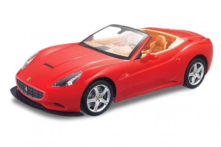 Машина MJX Ferrari California 1:20 - 8131