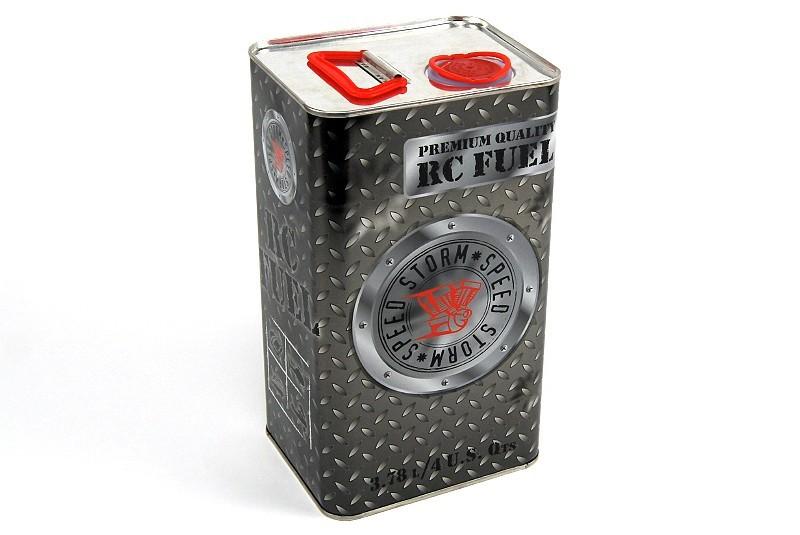 Топливо для радиоуправляемых машин Speed Storm Car 16% - SSC-16