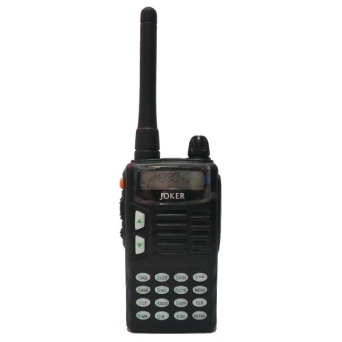Портативная рация Joker TK-450S UHF (400-470 МГц)
