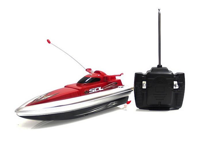HT-3829 Радиоуправляемый катер Heng Tai Speed Boat 1:38 (HT-3829)