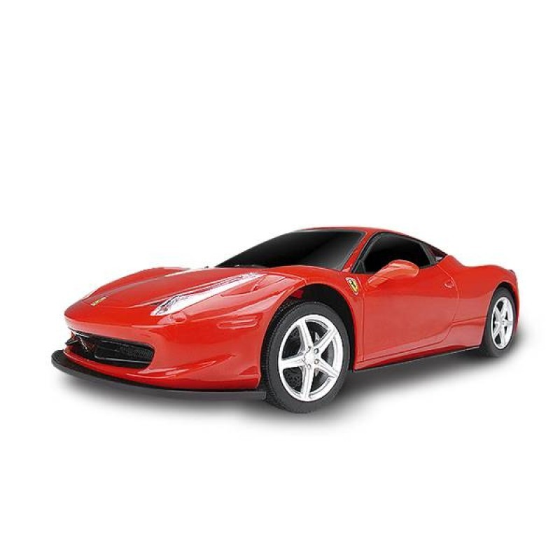 8134 Машина MJX Ferrari F458 Italia 1:20 - 8134