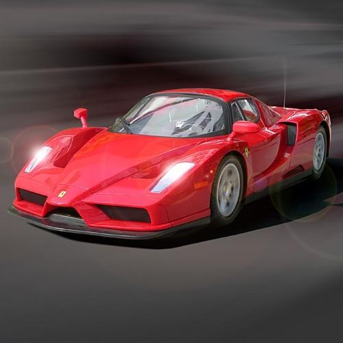 8202 Машина MJX Enzo Ferrari 1:10 - 8202