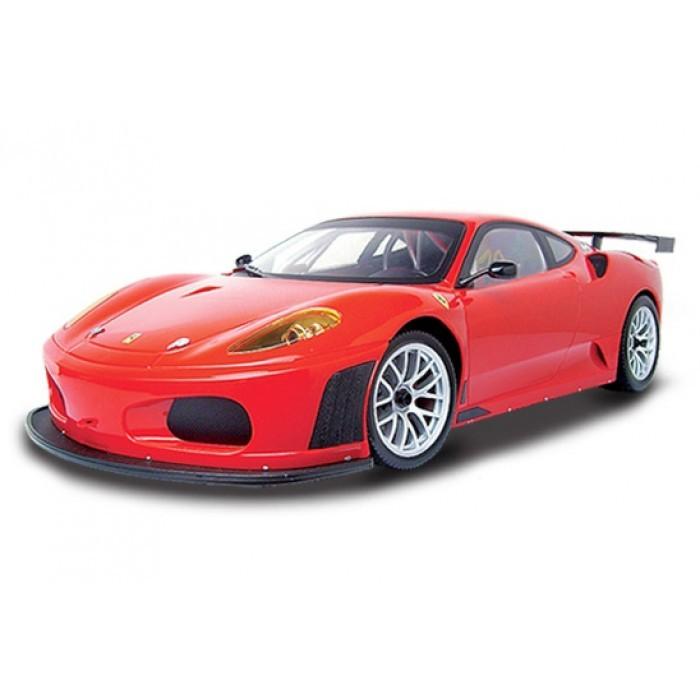 8208 Машина MJX Ferrari F430 GT 1:10 - 8208