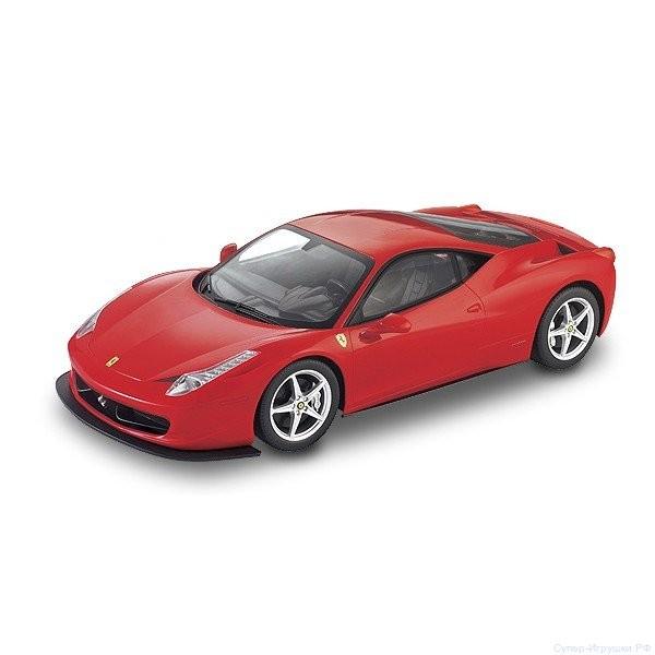 8234 Машина MJX Ferrari F458 Italia 1:10 - 8234