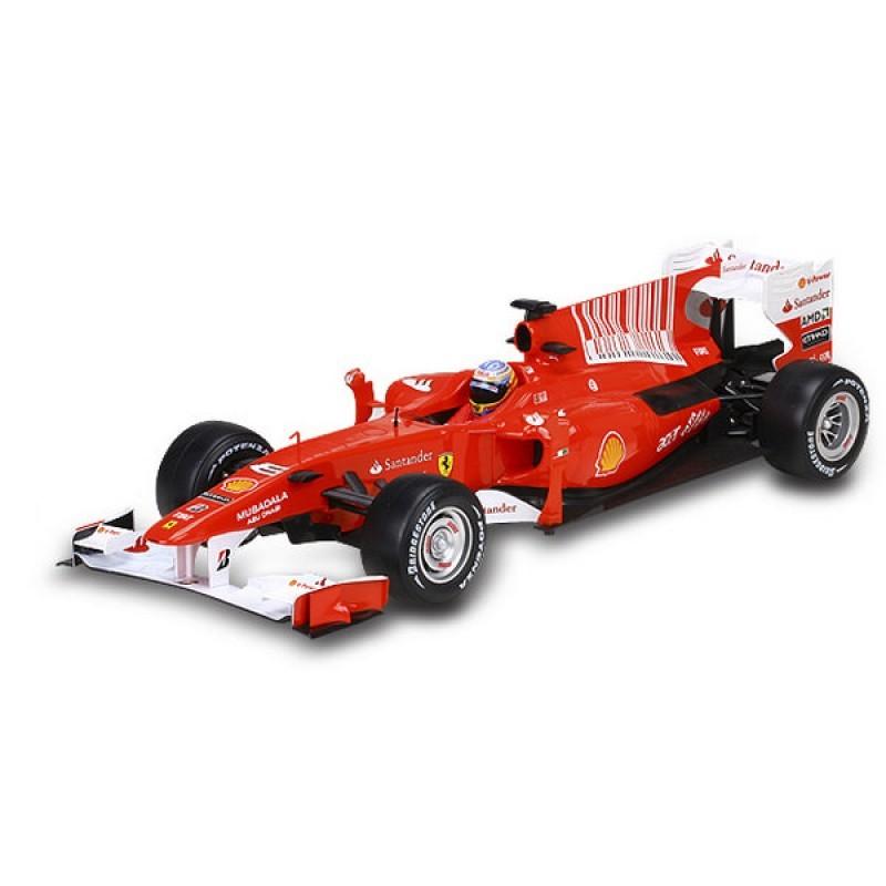 8235 Машина MJX Ferrari F10 1:10 - 8235
