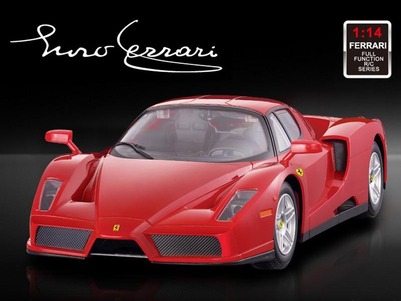 8502 Машина MJX Ferrari Enzo 1:14 - 8502 (АКБ)