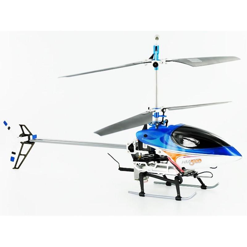 Радиоуправляемый вертолет Walkera HM 5#10 X-Rotor - 2.4G