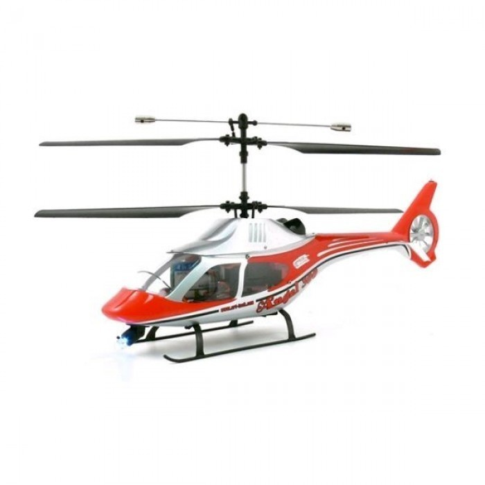 Радиоуправляемый вертолет Art-tech Angel 300 - 2.4G (11161)