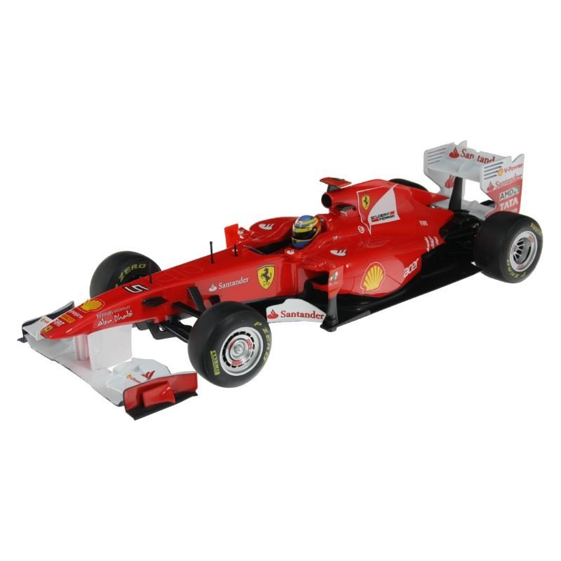 Машина MJX Ferrari F150 Italia 1:14 - 8501