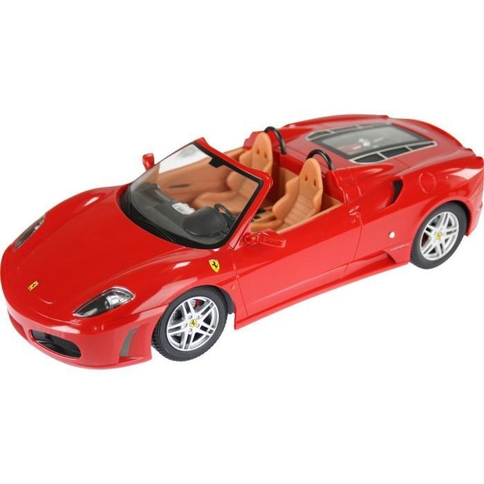 8503 Машина MJX Ferrari F430 Spider 1:14 - 8503