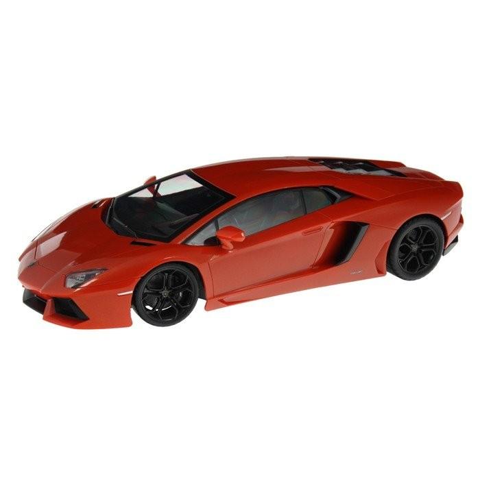 8538 Машина MJX Lamborghini Aventador LP700-4 1:14 - 8538