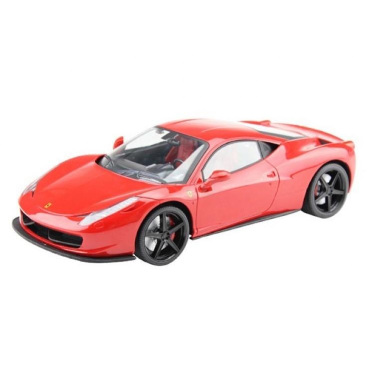Радиоуправляемая машина MZ Ferrari 458 Italia 1:14 - 2019