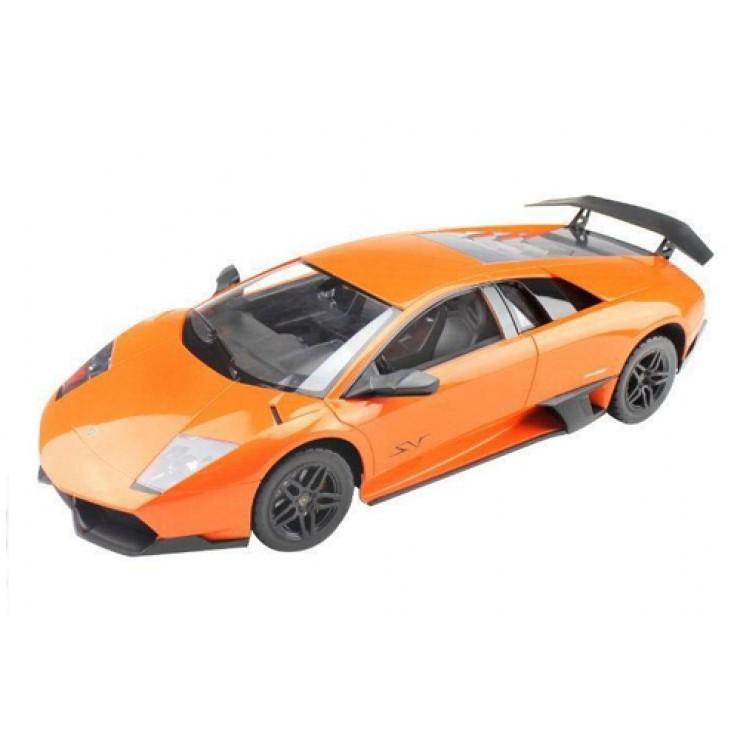 2020 Радиоуправляемая машина MZ Lamborghini LP670 1:10 - 2020