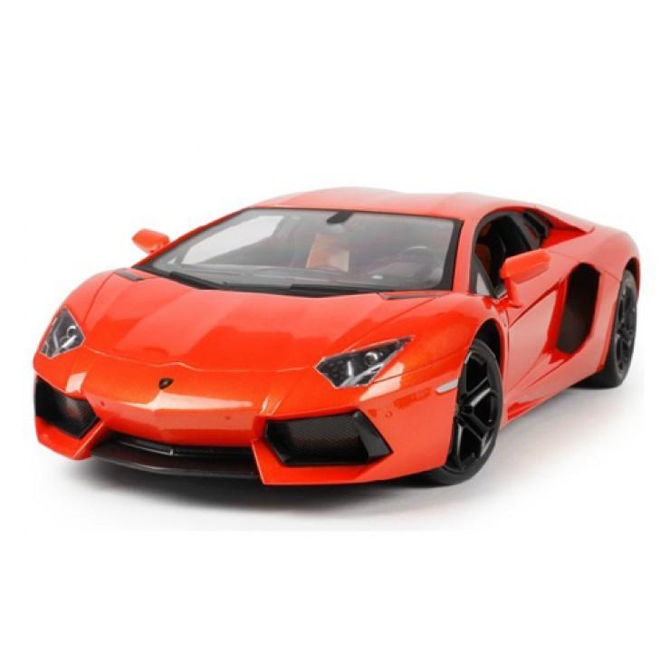 2025 Радиоуправляемая машина MZ Lamborghini LP700 1:14 - 2025