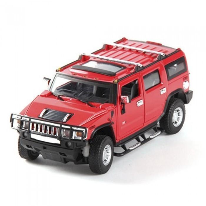 Радиоуправляемая машина MZ Hummer H2 1:14 - 2026