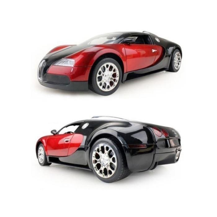 2050 Радиоуправляемая машина MZ Bugatti Veyron 1:10 - 2050