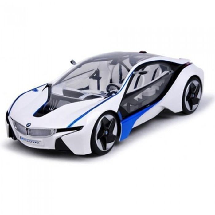 8545 Машина MJX BMW VED 1:14 - 8545