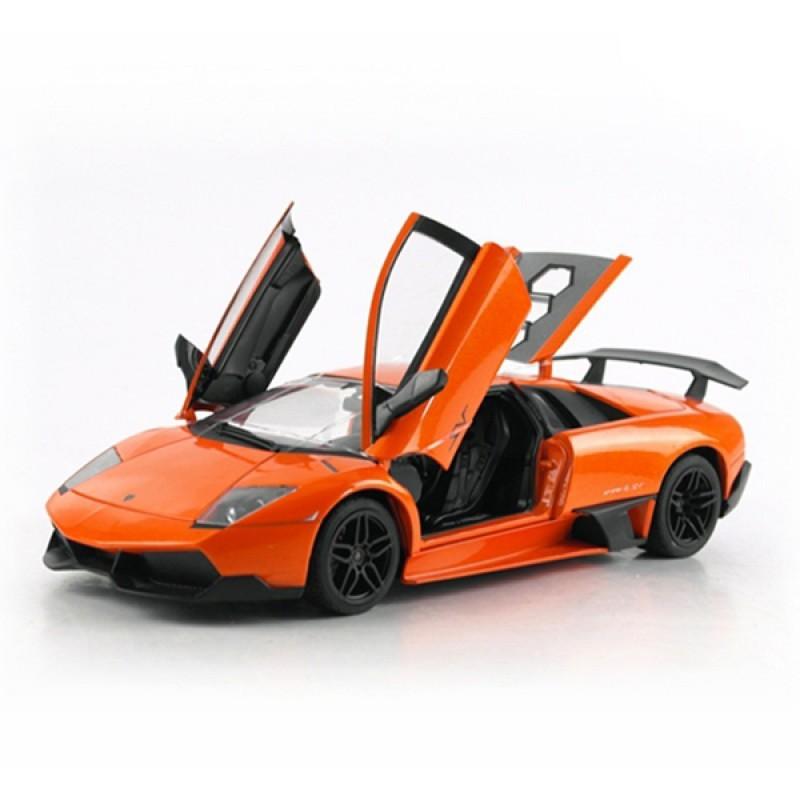 2152 Радиоуправляемая машина MZ Lamborghini Murcielago LP-670-4 SV 1:18 - 2152