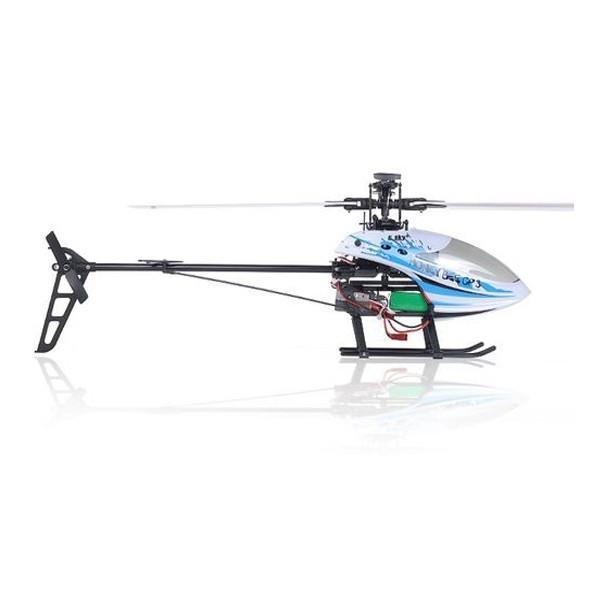 Радиоуправляемый вертолет E-sky Honey Bee V2 CP3 - 2.4G (004432)