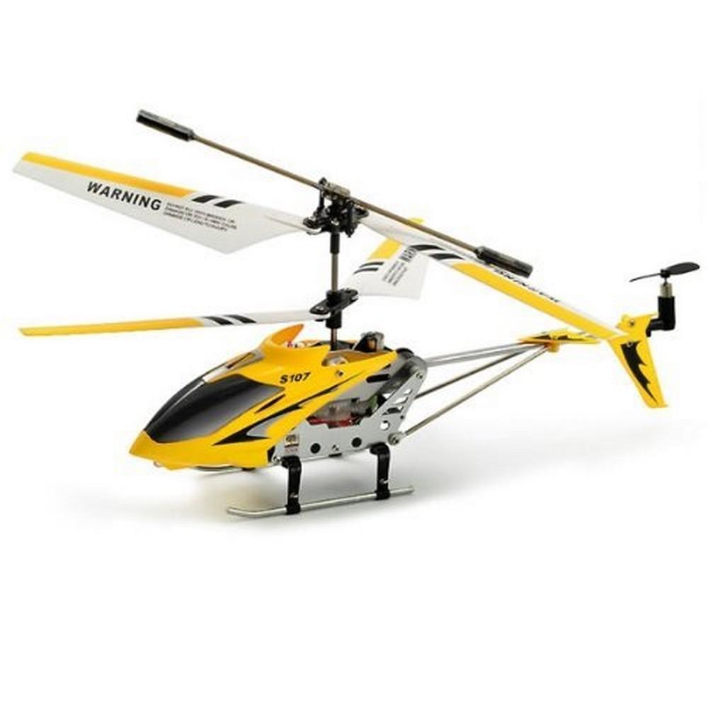 S107G Радиоуправляемый вертолет Syma S107G