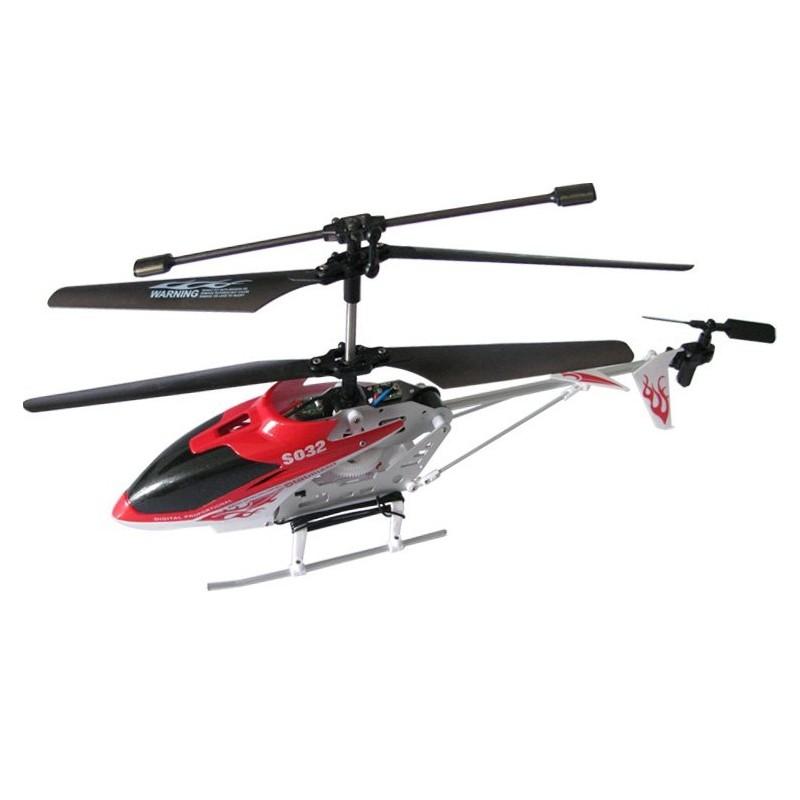 S032G Радиоуправляемый вертолет Syma S032G