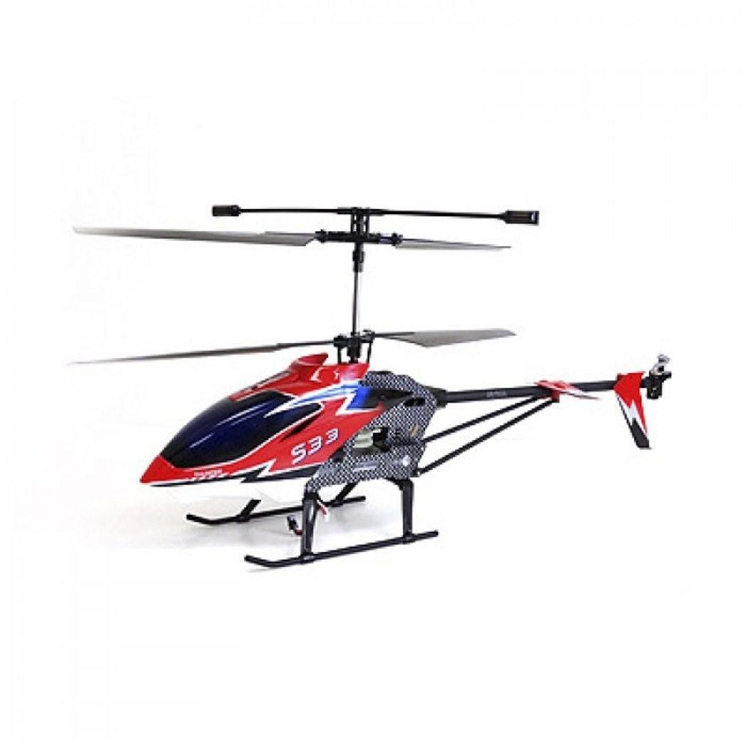 S33 Радиоуправляемый вертолет Syma S33 - 2.4G
