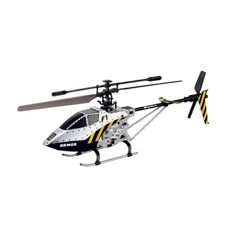 Радиоуправляемый вертолет Syma F1 - 2.4G