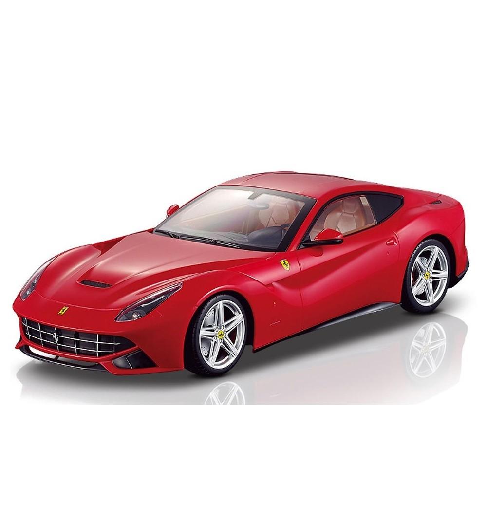 8507 Машина MJX Ferrari F12 Berlinetta 1:14 - 8507