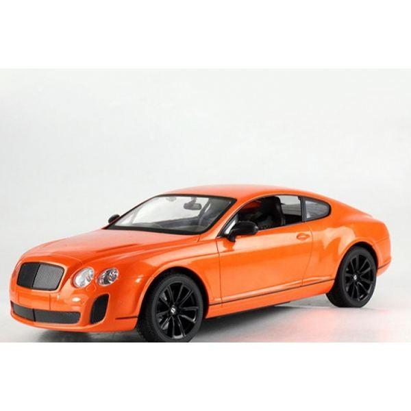 2048 Радиоуправляемая машина MZ Bentley GT Supersport 1:14 - 2048