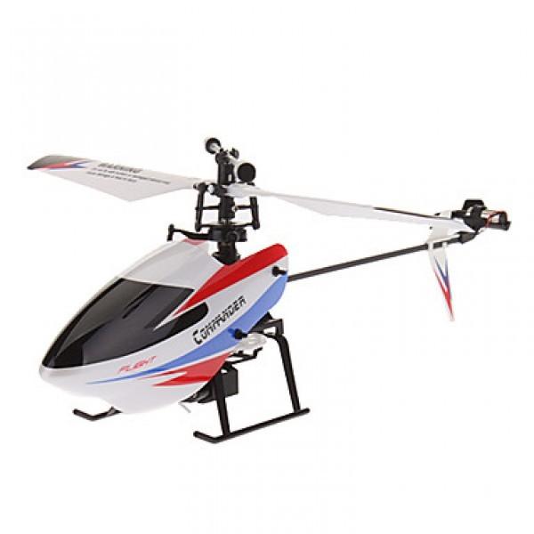 V911PRO Радиоуправляемый вертолет WL Toys V911 PRO V2 2.4G - V911 PRO