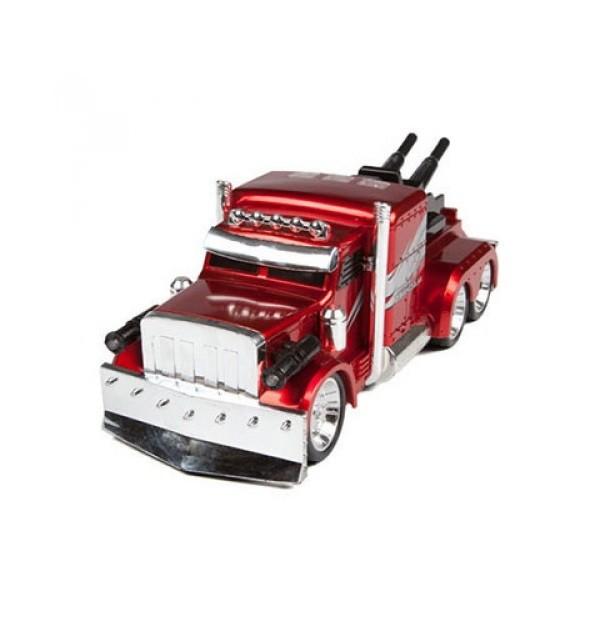 76599 Радиоуправляемый боевой грузовик HE TAI TOYS - 76599