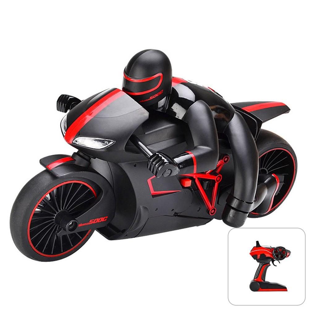 Радиоуправляемый мотоцикл Zhencheng 333-MT01B 333-MT01B