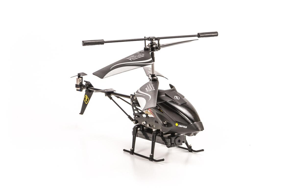 S977 Радиоуправляемый вертолет WL Toys S977 с видеокамерой - S977