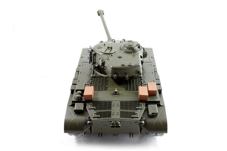 3838-1 Радиоуправляемый танк Heng Long Snow Leopard 1:16 (3838-1)