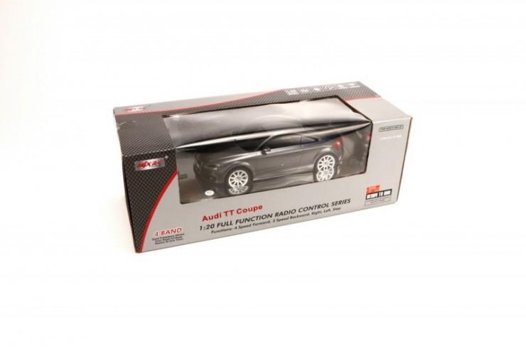 8126B Машина MJX Audi TT 1:20 - 8126B