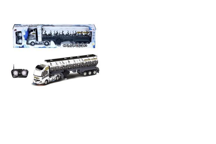 QY0201C Радиоуправляемый грузовик Rui Chuang - QY0201C