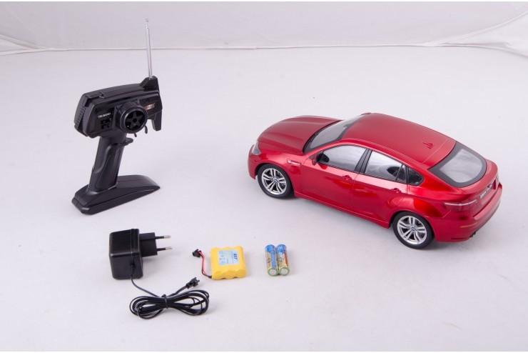 8541A Машина MJX BMW X6M 1:14 - 8541A