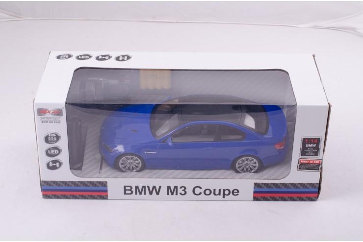 8542B Машина MJX BMW M3 Coupe 1:14 - 8542B