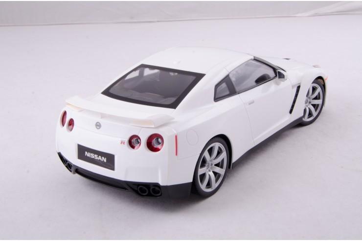 8539A Машина MJX Nissan GTR R35 1:14 - 8539A