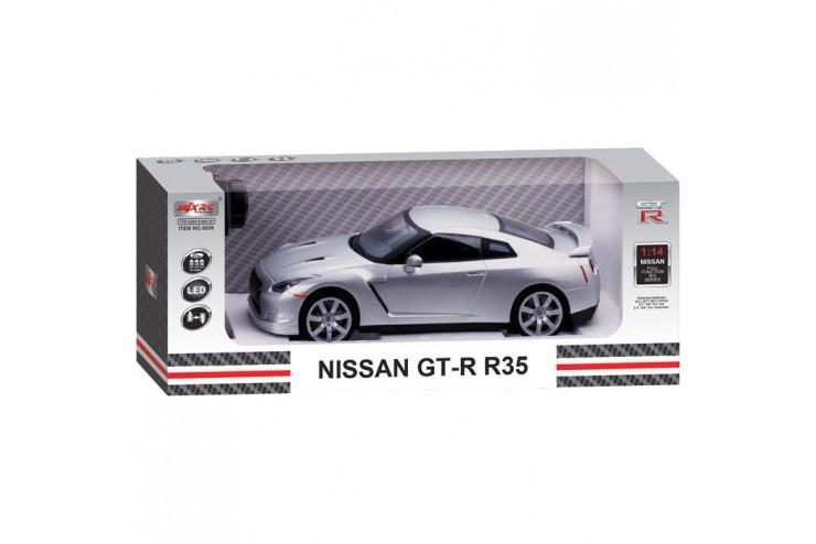 8539B Машина MJX Nissan GTR R35 1:14 - 8539B