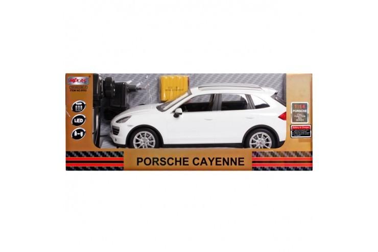 8552A Машина MJX Porsche Cayenne 1:14 - 8552A