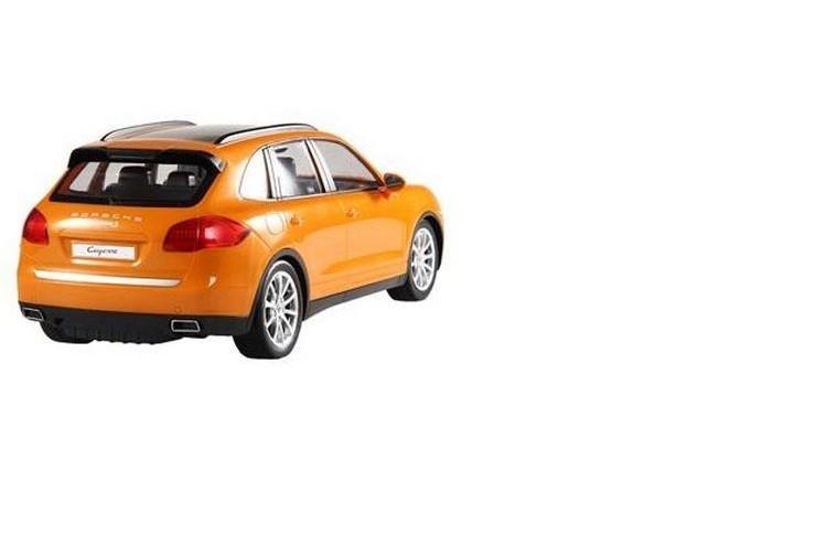 8552B Машина MJX Porsche Cayenne 1:14 - 8552B