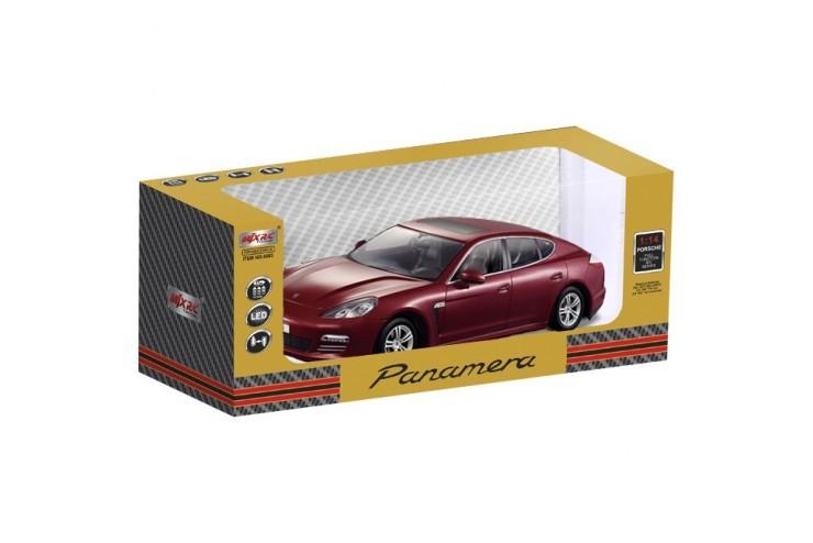 8553B Машина MJX Porsche Panamera 1:14 - 8553B