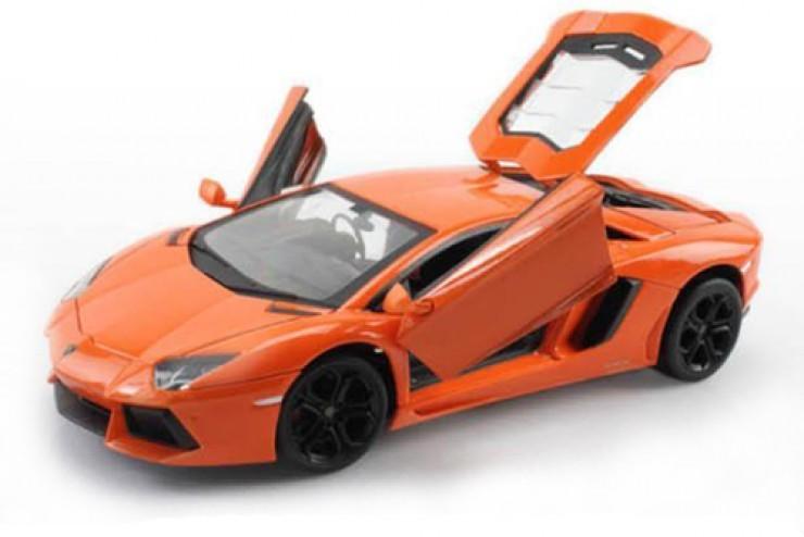25021A Радиоуправляемая машина MZ Lamborghini Aventador 1:24 - 25021A