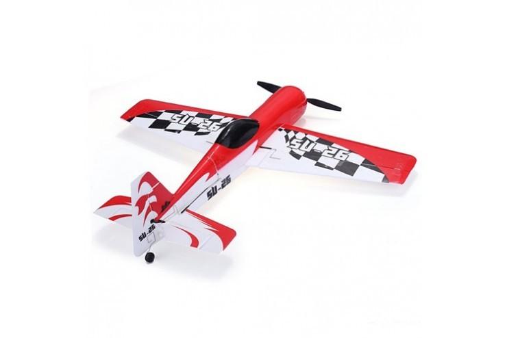 F929-A Радиоуправляемый самолет WL Toys SU-26 2.4G RTF - F929-A